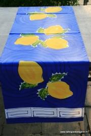 tafelloper blue lemon