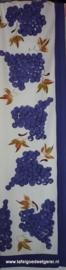 tafelkleed blue grape