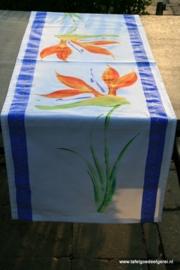 tafelloper strelitzia blue