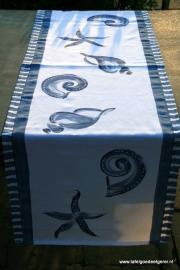tafelloper blue shells