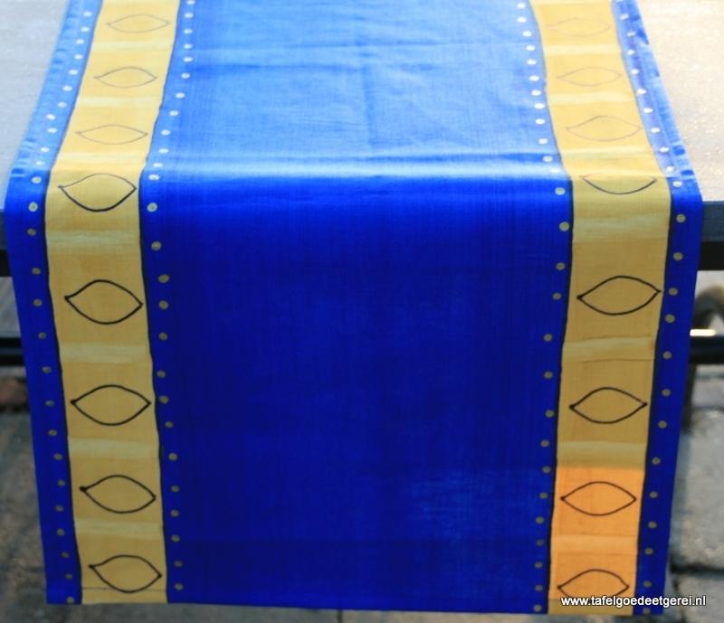 tafelloper blue shield