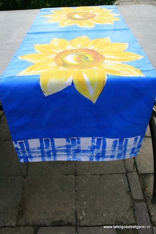 tafelloper sunflowers