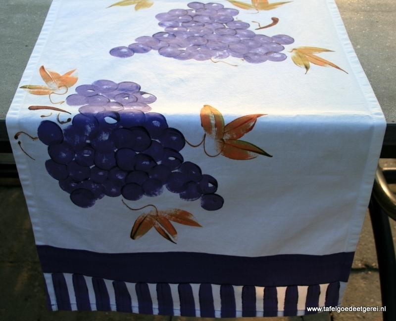 tafelloper blue grape