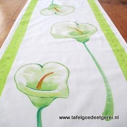 tafelloper lily lime