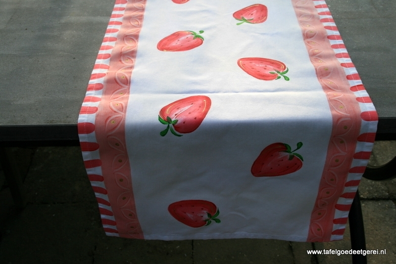 tafelloper strawberry