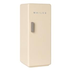Maileg Miniature cooler   Miniatuur vintage koelkast