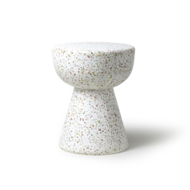HKliving | Terrazzo side table