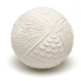 Kleine Griaf | Lanco sensory speelbal naturel