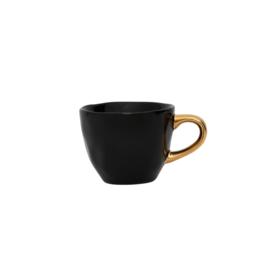 Urban Nature Culture Good Morning Espresso Cup | Black