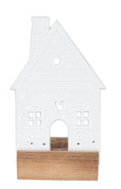 "Räder Light object Gingerbread house | Lightobjekt ""Peperkoek huisje"""