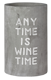 "Räder Wijnkoeler ""Anytime is Winetime"""