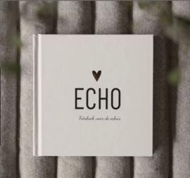 Echo - invulboek