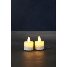 Sirius Nordic Design LONE LED waxinelichtjes per stuk