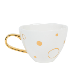 Urban Nature Culture | Good Morning Cup Special Edition Circle Gold