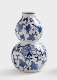 &Klevering Vase dutch delight large dubbele bol