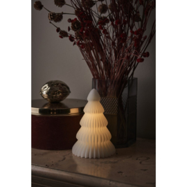 Sirius Claire Christmas Tree | Wax kerstboompje Claire Led