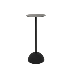 Urban Nature Culture   Side Table S   black