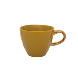 Urban Nature Culture Good Moning Cup mini /Koffiekopje| Amber Green