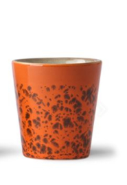 HKliving Ristretto mug Panter