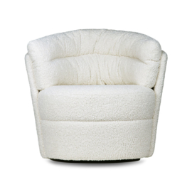 HKlivng | Twister Fauteuil Cream