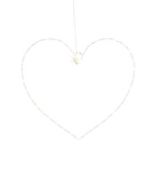 Sirius Liva Heart 80L White