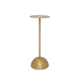 Urban Nature Culture   Side Table S   gold