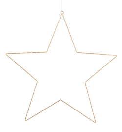 Sirius Liva Star 80 Led Gold