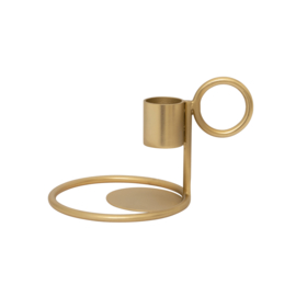Urban Nature Culture   Candle holder double ring