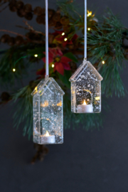 Sirius Nordic Design Holger Romantic Lantern | set van 2