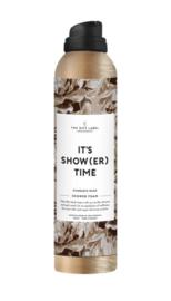 The Gift Label Body foam | It's Shower time