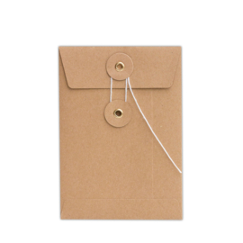 Japanse envelop