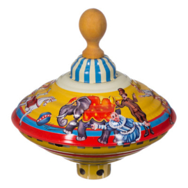 Bromtol Circus