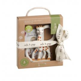 Kleine Giraf | Sophie de giraf So'Pure bijtring , soft