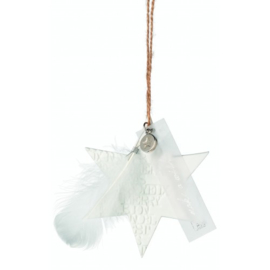 "Räder Porcelain Ornament ""Make A Wish"""