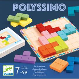 "Djeco GAME Polysimo   Geduldspel ""Polyssimo"" 6+"