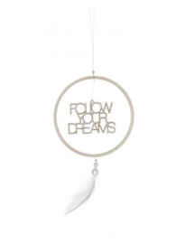 Räder Dreamcatcher FollowYourDreams