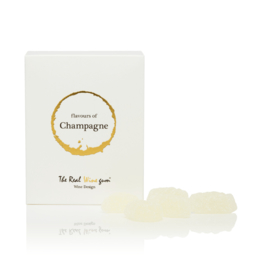 Vinoos | The Real Winegum Champagne