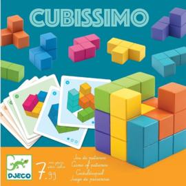 Djeco GAME - Cubissimo   Spel Cubissimo 6+