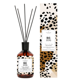 The Gift Label Reed Diffuser | Big hug