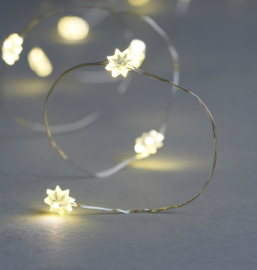 Sirius Nordic Design Silke mini flowers 40 Led