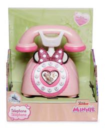 Minnie mouse telefoon ( met licht en geluiden )