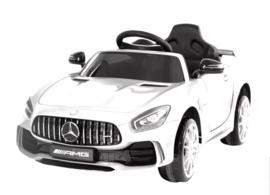 Mercedes AMG wit 12v afstandsbediening
