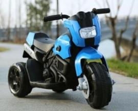 6v motor blauw zwart3km p/u