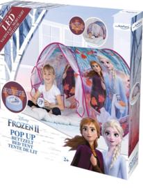 Frozen2 bedtent incl  nachtlamp led