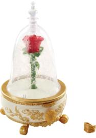 Belle & beest juwelendoos met licht en muziek