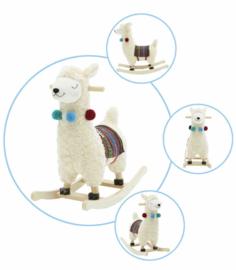 Luxe hobbel alpaca exclusief