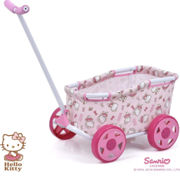 Hello kitty kar 58cm