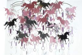 Eenhoorn / unicorn lamp