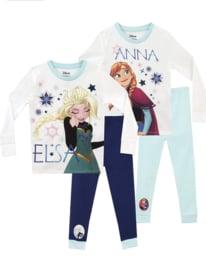 Disney Frozen  set van 2 pyjama