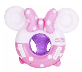 Babyfloat Minnie mouse  6 mnd -4 jaar